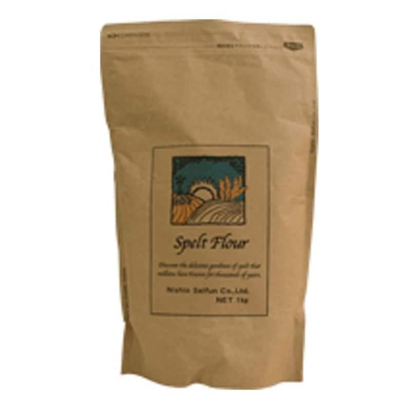 準強力粉 スペルト小麦粉
