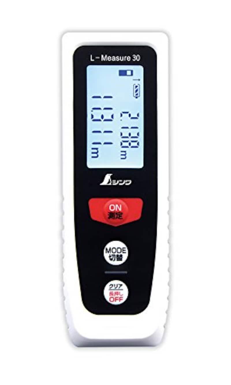 シンワ測定,L-Measure30,78190