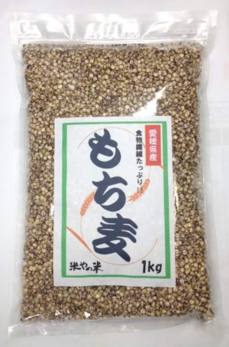 深尾米穀,もち麦