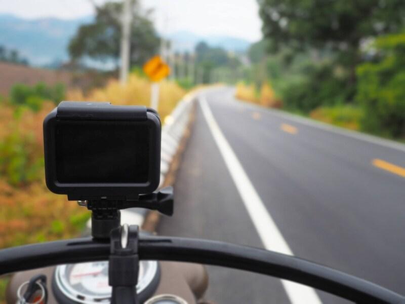 バイク用ドライブレコーダーのおすすめ人気ランキング12選|前後撮影・防水タイプも!