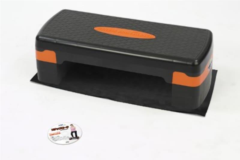 アルインコ(Alinco),ステップボード 高さ3段階調整, EXG037