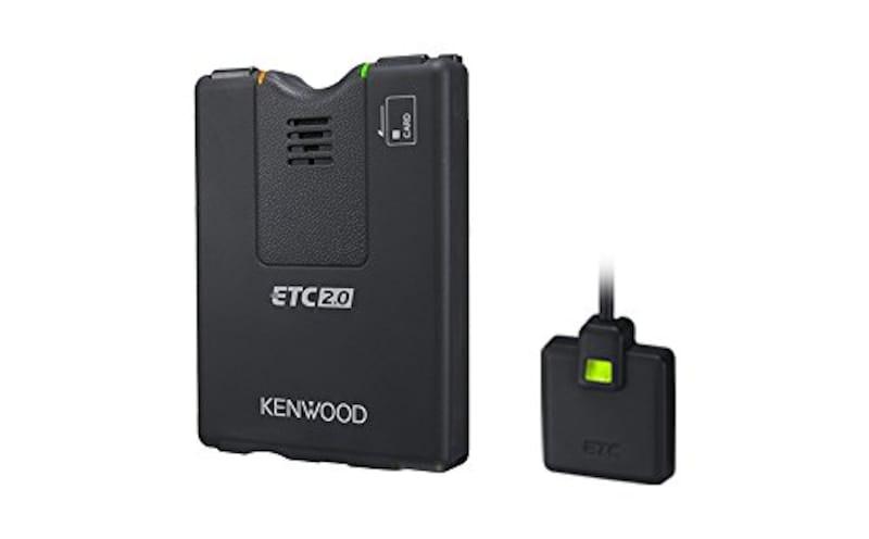 ケンウッド(KENWOOD),彩速ナビ連動型ETC2.0車載器,ETC-N3000