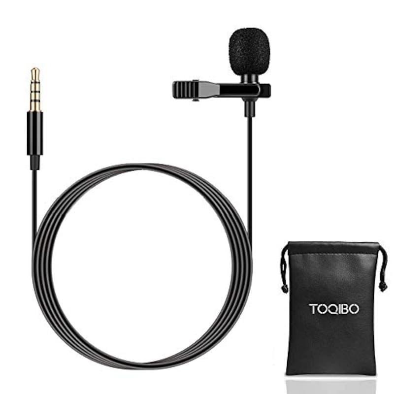 TOQIBO,TOQIBO ミニマイク,KB-300