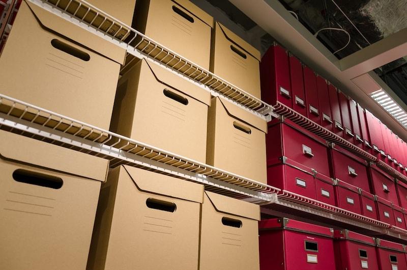文書保存箱のおすすめ人気ランキング10選|積み重ねてスッキリ収納!サイズや強度は?自宅での活用も!