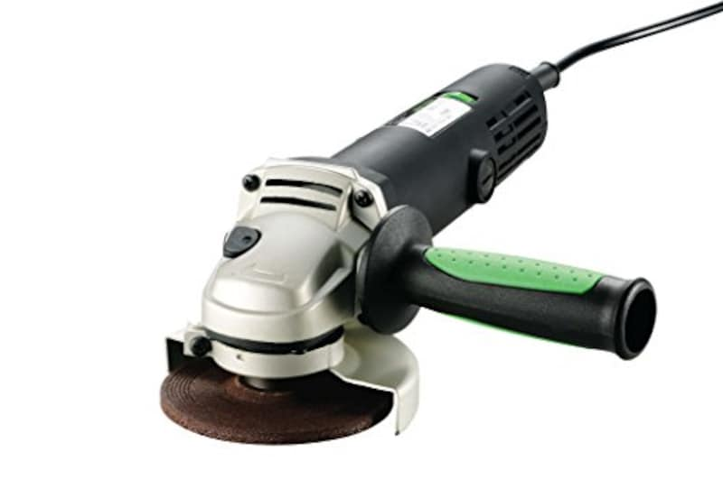 高儀,変速ディスクグラインダー100mm,DGR-110SC