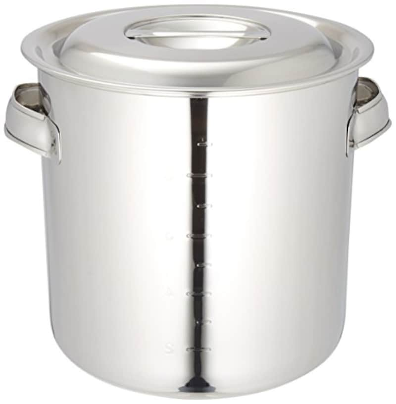 EBM,キッチンポット 寸胴鍋,JU34396