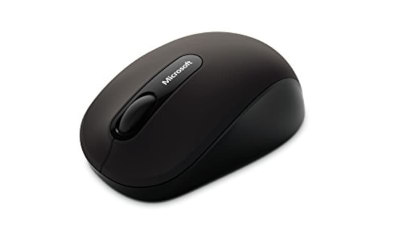 Microsoft(マイクロソフト),Bluetooth Mobile Mouse 3600,PN7-00007