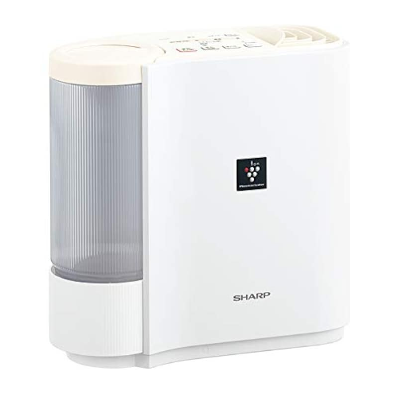 シャープ,プラズマクラスター搭載 気化式加湿器 パーソナルタイプ,HV-H30