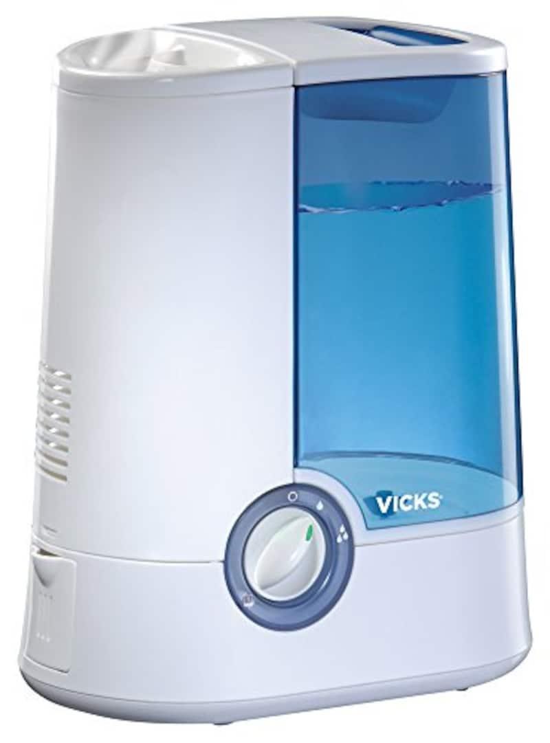 ヴィックス,スチーム式加湿器,V750