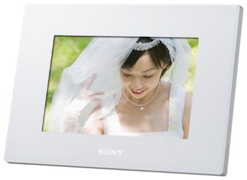 SONY(ソニー),デジタルフォトフレーム S-Frame,DPF-D720