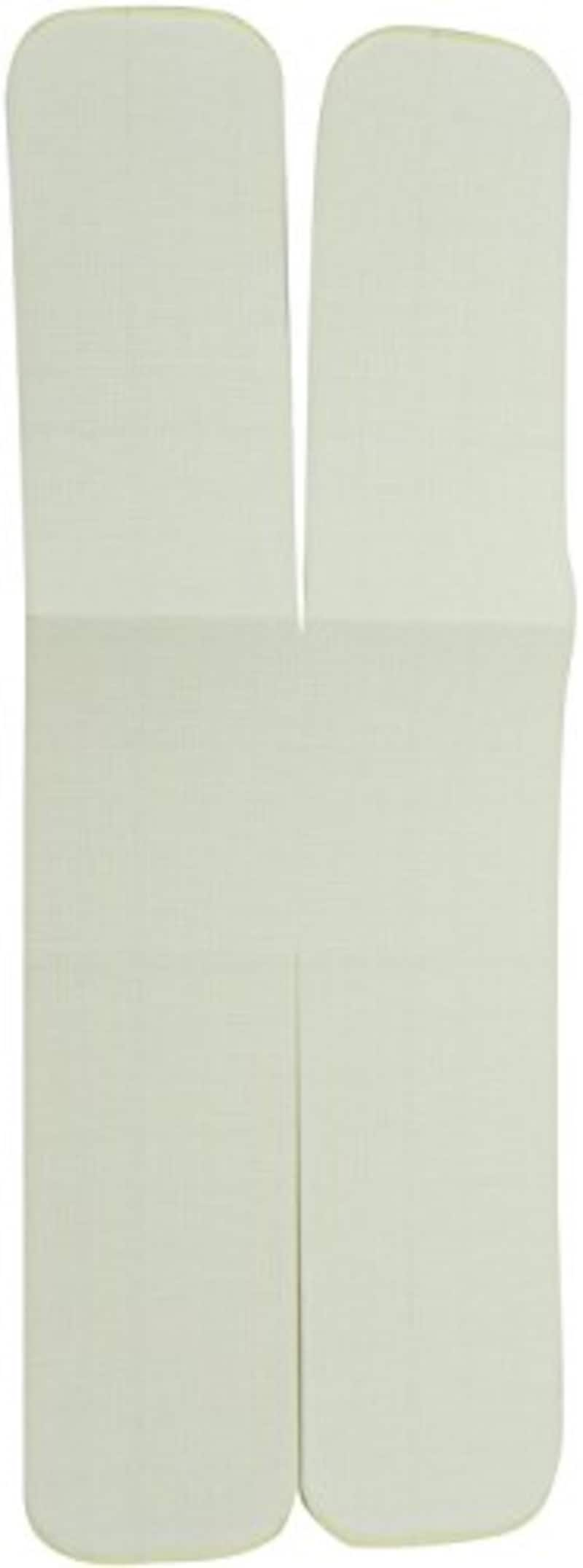 New-HALE(ニューハレ) ,テーピング テープ 足首用 プレカットタイプ すぐ貼れるシリーズ X-TAPE
