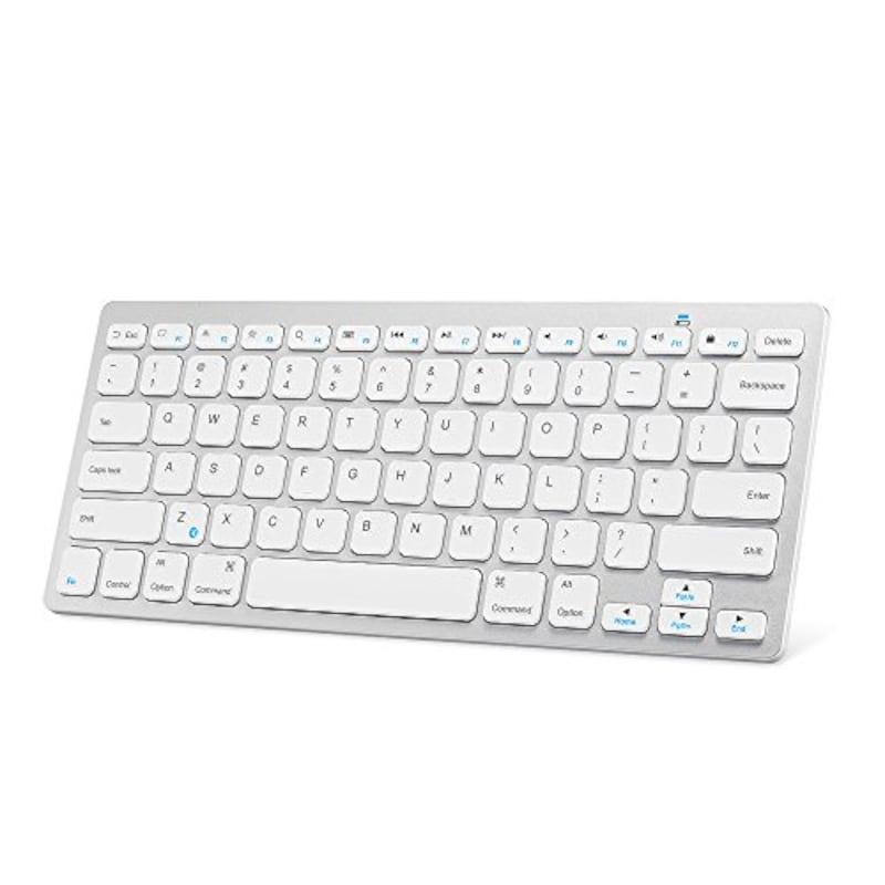 Anker,ウルトラスリム ワイヤレスキーボード,AK-A7726121