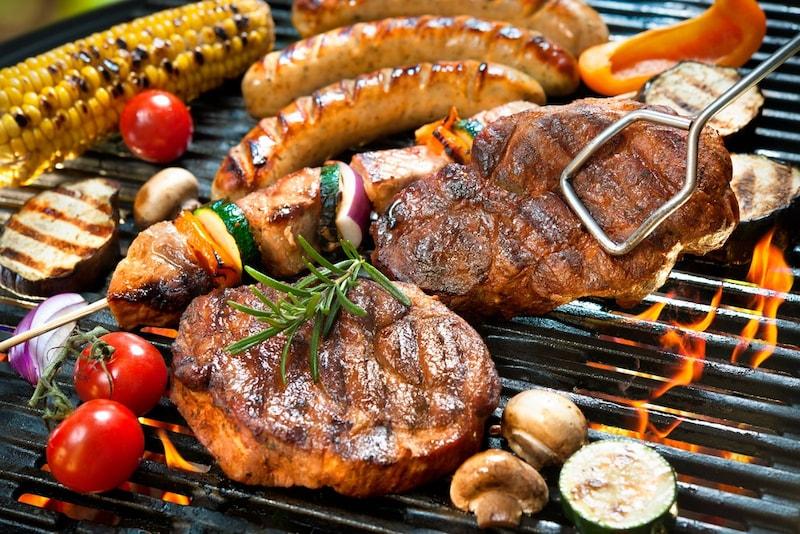 バーベキューソースのおすすめ人気ランキング9選|ステーキやナゲットに!