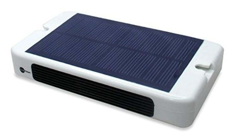 Broadwatch(ブロードウォッチ),車載用ソーラー空気清浄器,CAR-AIR-CLN