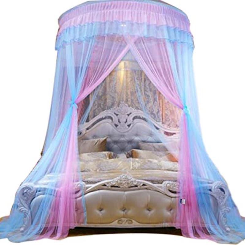 ENMNM,プリンセス ベッド