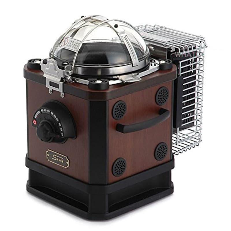 iCOFFEE,コーヒーロースターホームビーン電気ロースターマシン,N-905CR