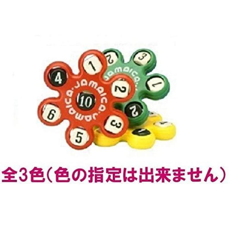 増田屋コーポレーション(Masudaya Corporation),脳トレゲーム ジャマイカ 色おまかせ