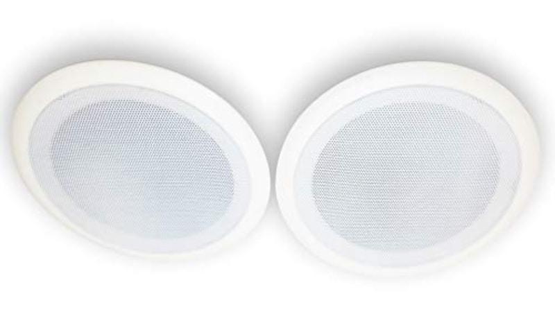 エスティーエスミチコ,天井埋め込み型スピーカー2個セット