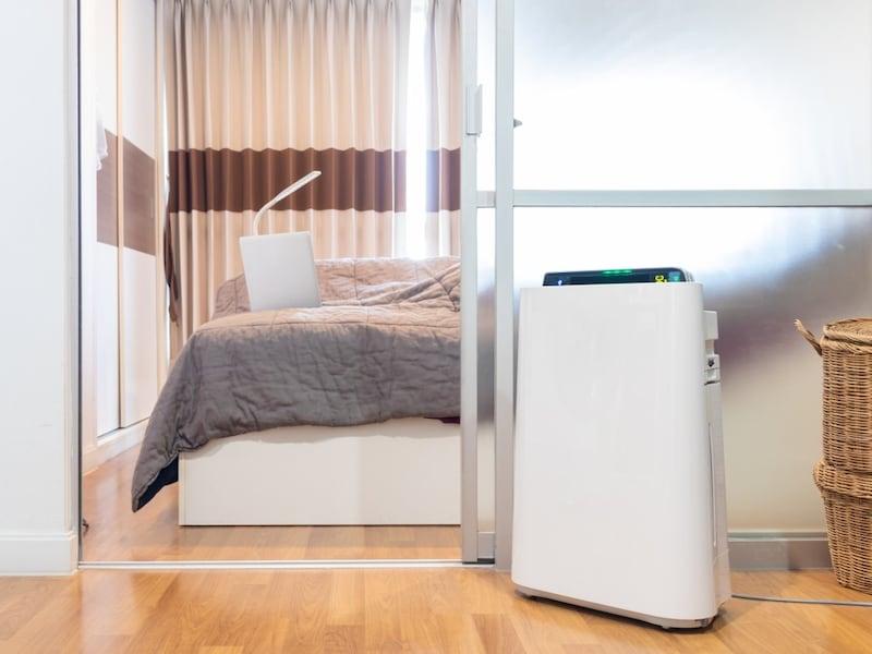 寝室用加湿器のおすすめ人気ランキング15選|置き場所に困らないコンパクトタイプも!