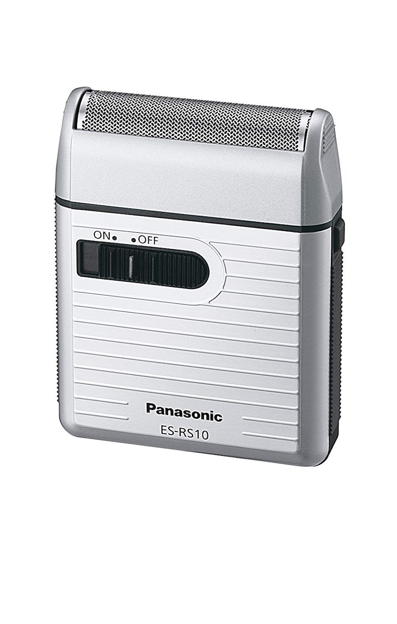 Panasonic(パナソニック),メンズシェーバー 1枚刃,ES-RS10-S