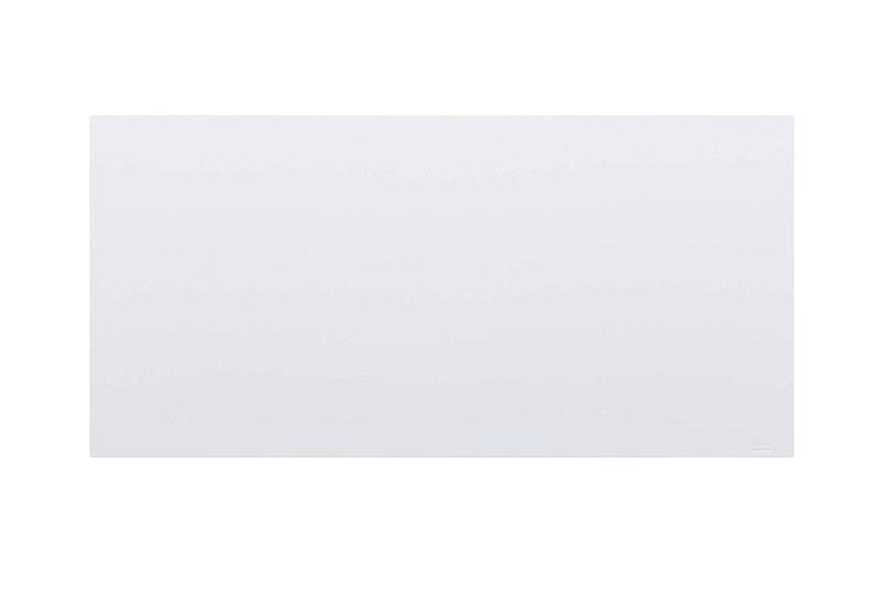 ミワックス,デスクマット 合皮 ホワイト,MX-6230-W