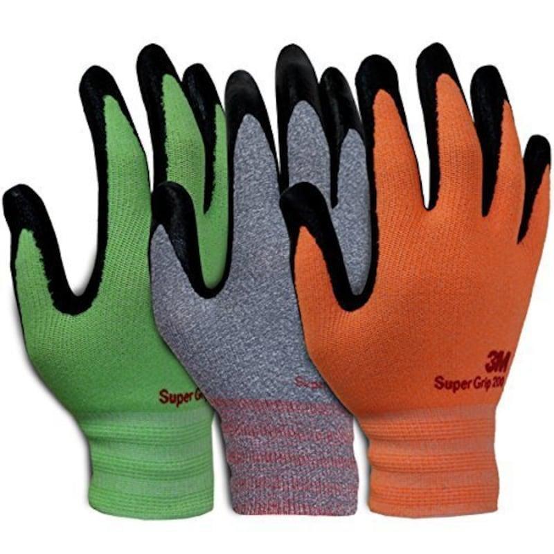 3M Super Grip,庭仕事用手袋