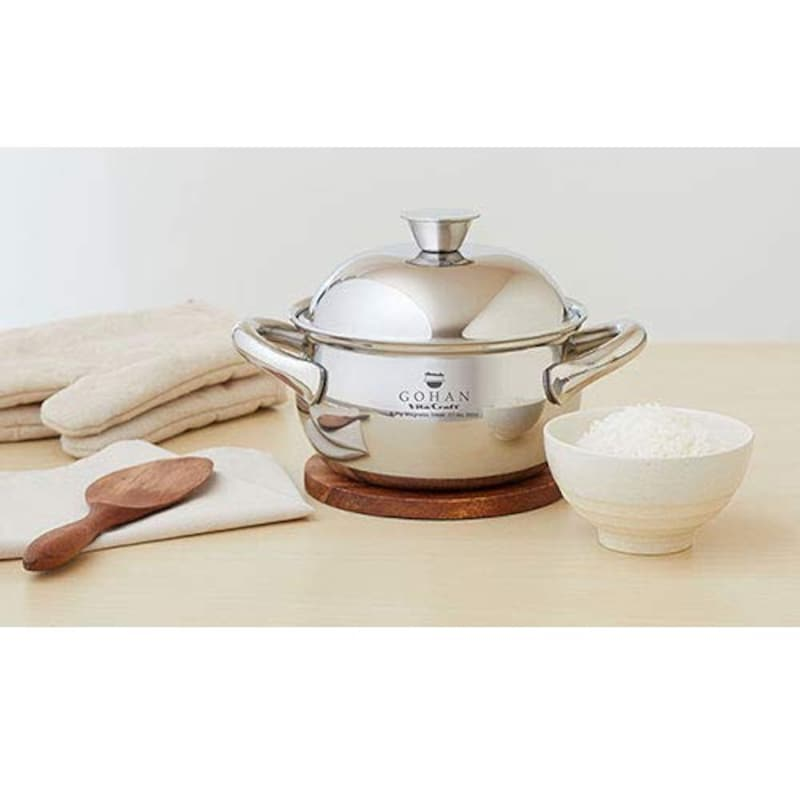 Vita Craft (ビタクラフト),ごはん鍋