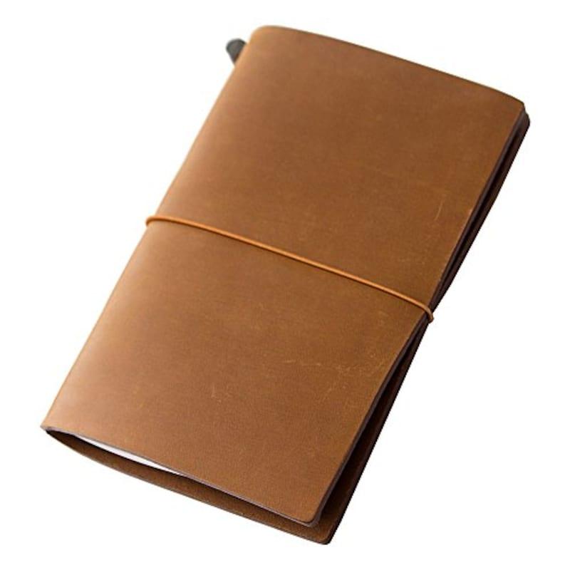 デザインフィル,トラベラーズノート