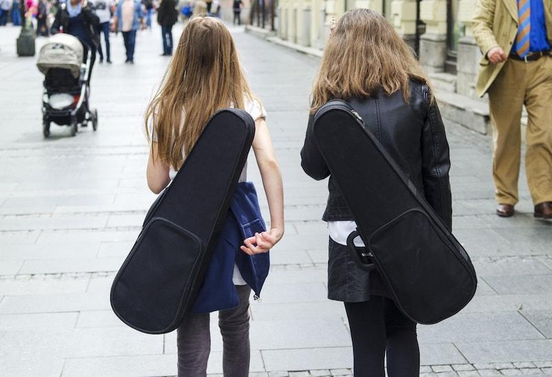 バイオリンケースのおすすめ人気ランキング10選|軽量で持ち運びが便利なのは?