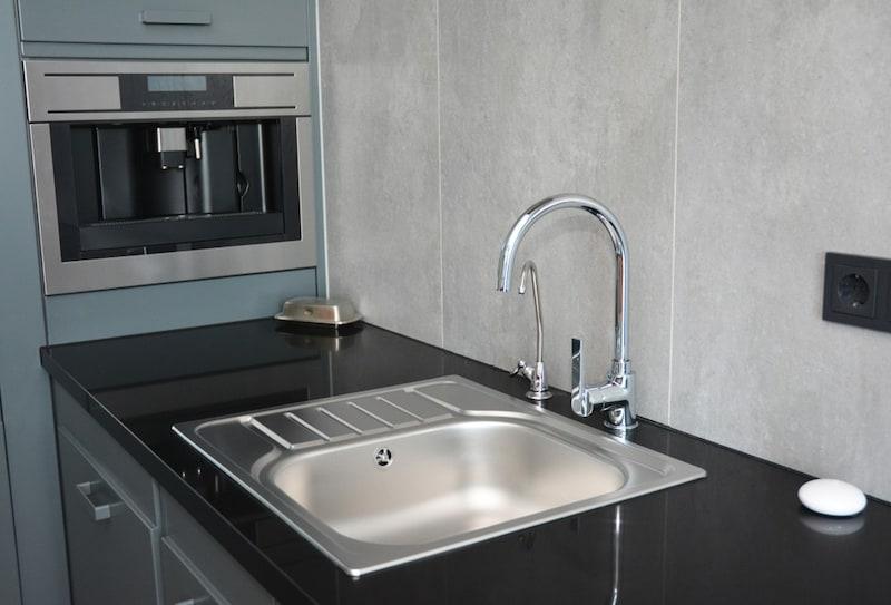 キッチン水栓おすすめ人気ランキング9選|ホース付きでお掃除簡単
