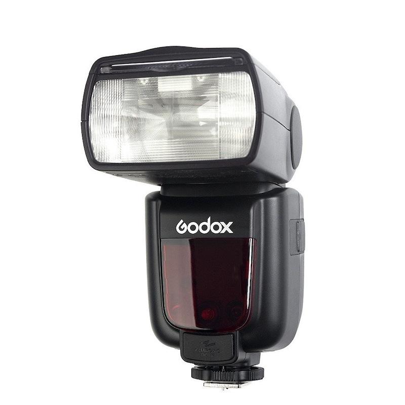 Godox,Thinklite フラッシュ スピードライト,TT600