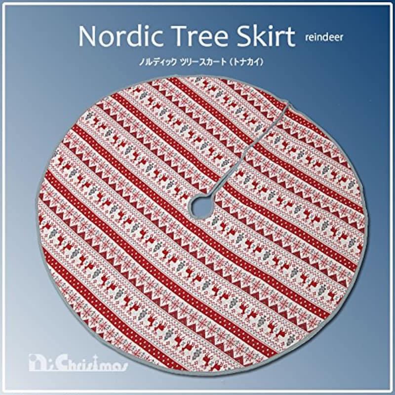 ノルディックツリースカート