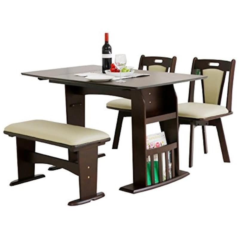 ダイニングテーブルセット,sanjp-0199