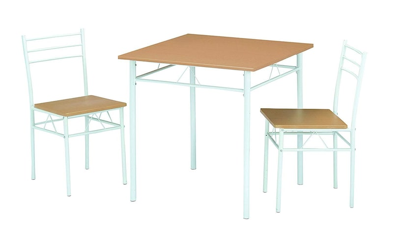 弘益,ダイニングテーブルセット,DSP-75