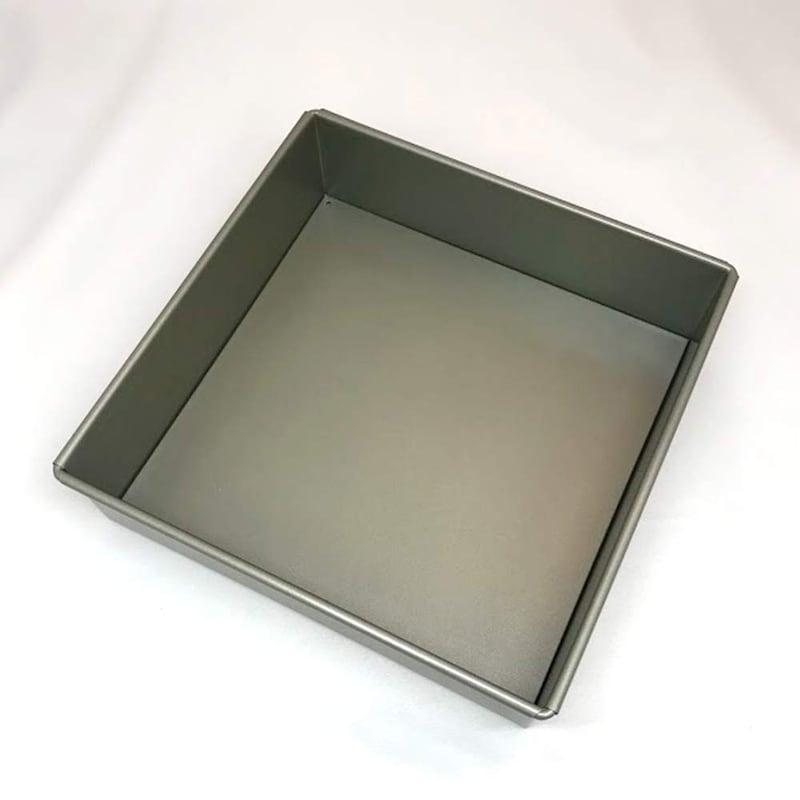 富士ホーロー,ベイクウェア フッ素 角型 デコレーション,57292