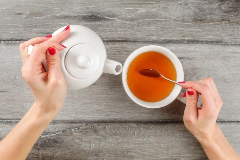 陶器製ティーポットのおすすめランキング10選|ティータイムをおしゃれに演出!