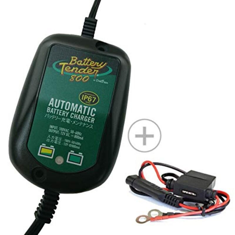 Battery Tender,Tender 800,dl-bt-800-syaryo