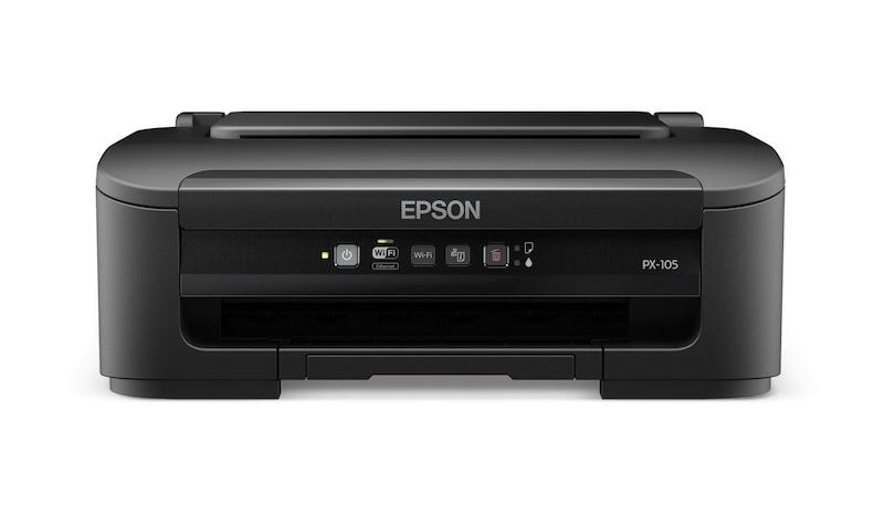エプソン ,プリンター A4 インクジェット ,PX-105