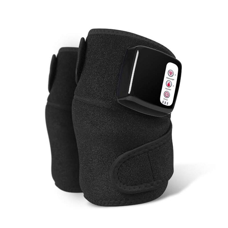 Clalufa,膝関節加熱マッサージ,KR-N01