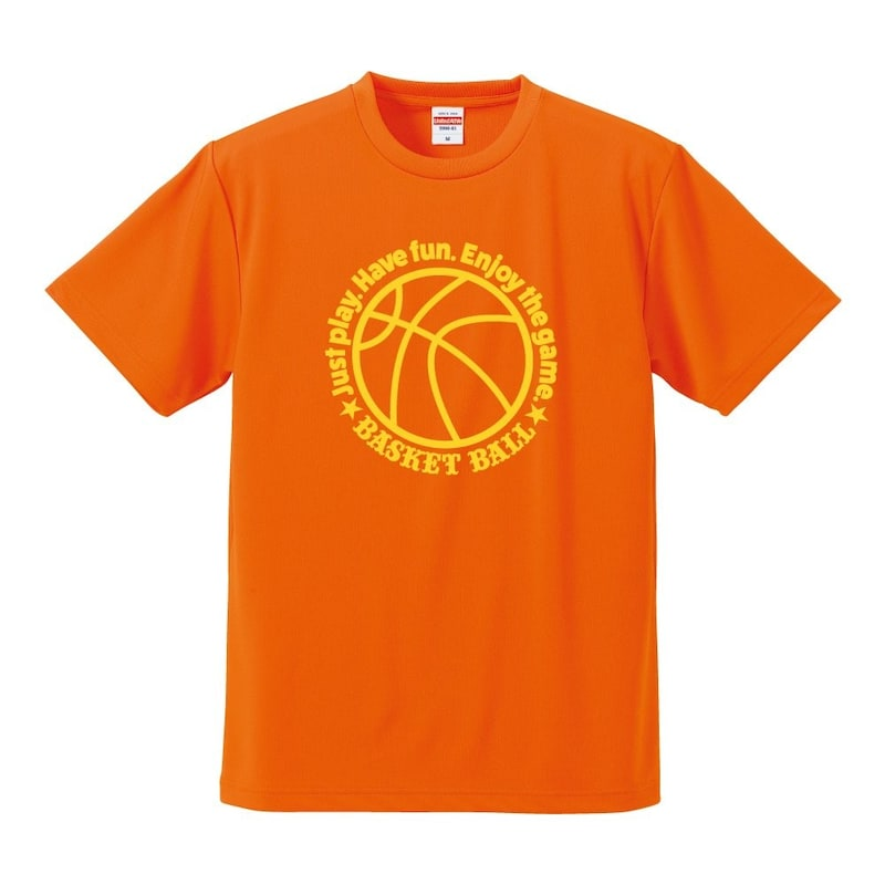 apricot,バスケットボール Tシャツ,BA701