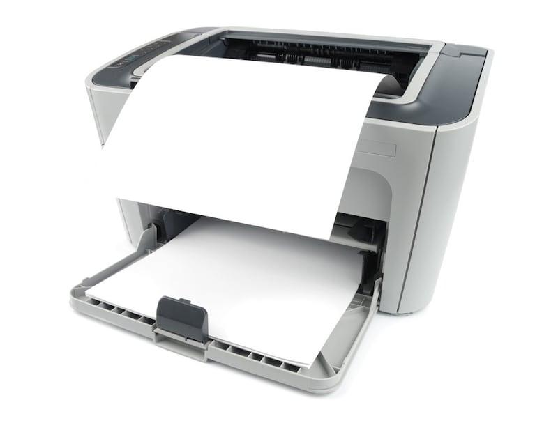 レーザープリンタ用紙おすすめ人気商品10選|厚さや白色度に注目!用途に合ったものを