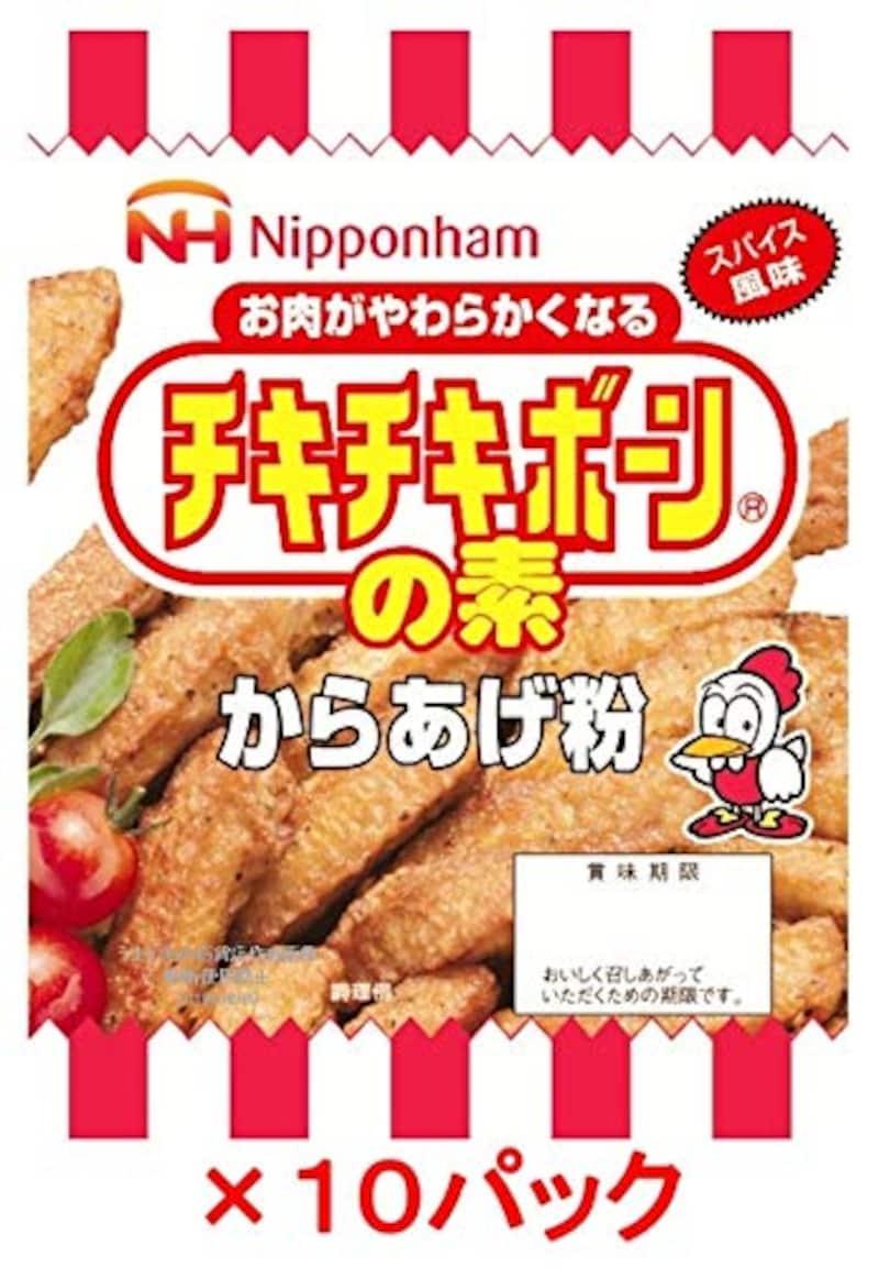 日本ハム,チキチキボーンの素