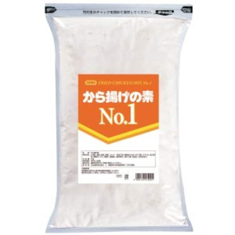 日本食研,から揚げの素No.1 業務用