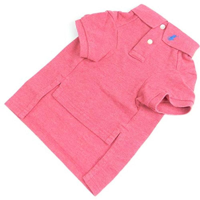 ポロ ラルフローレン,ドッグ用Tシャツ,900694588-004-SM