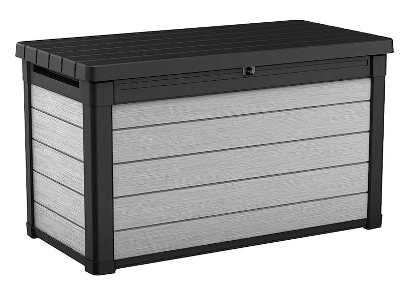 KETER,Denali Deck Box 380L