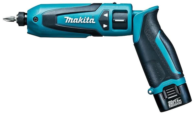 マキタ(Makita),充電式ペンインパクトドライバ (バッテリー・充電器付) ,TD021DSHSP