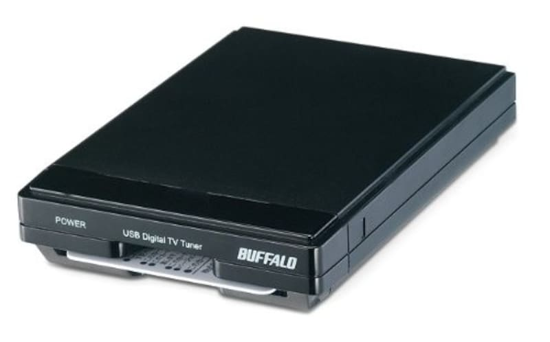 BUFFALO(バッファロー),USB用地デジチューナー シンプモデル,DT-H11/U2