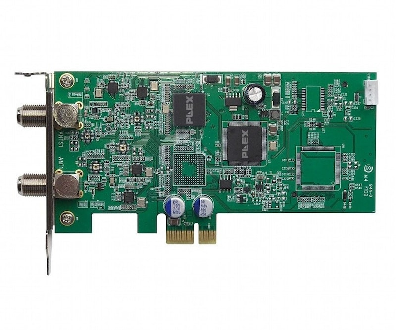 PLEX(プレクス),地上デジタル・BS・CS対応TVチューナー,PX-W3PE4