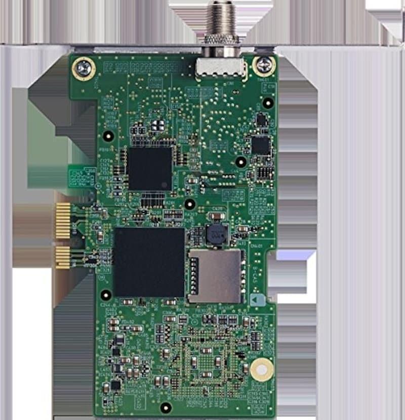 PIXERA(ピクセラ),Xir Board PCIe接続 テレビチューナー,XIT-BRD100W