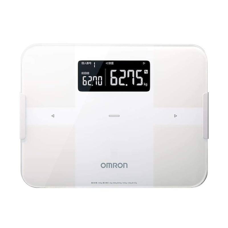オムロン,カラダスキャン,HBF-256T-W
